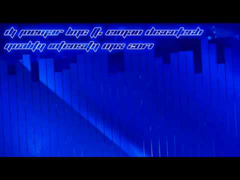 Dj Joemar LMC Ft. Eiman DiscoTEch - Quality Intensity Mix 2017