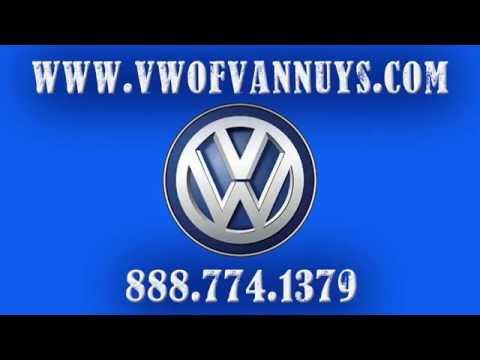 VOLKSWAGEN RECALL CENTER in VAN NUYS CA serving Los Angeles CA