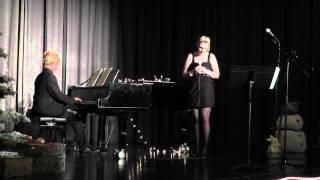 """""""Von guten Mächten"""" (Cover) Piano and Vocal"""