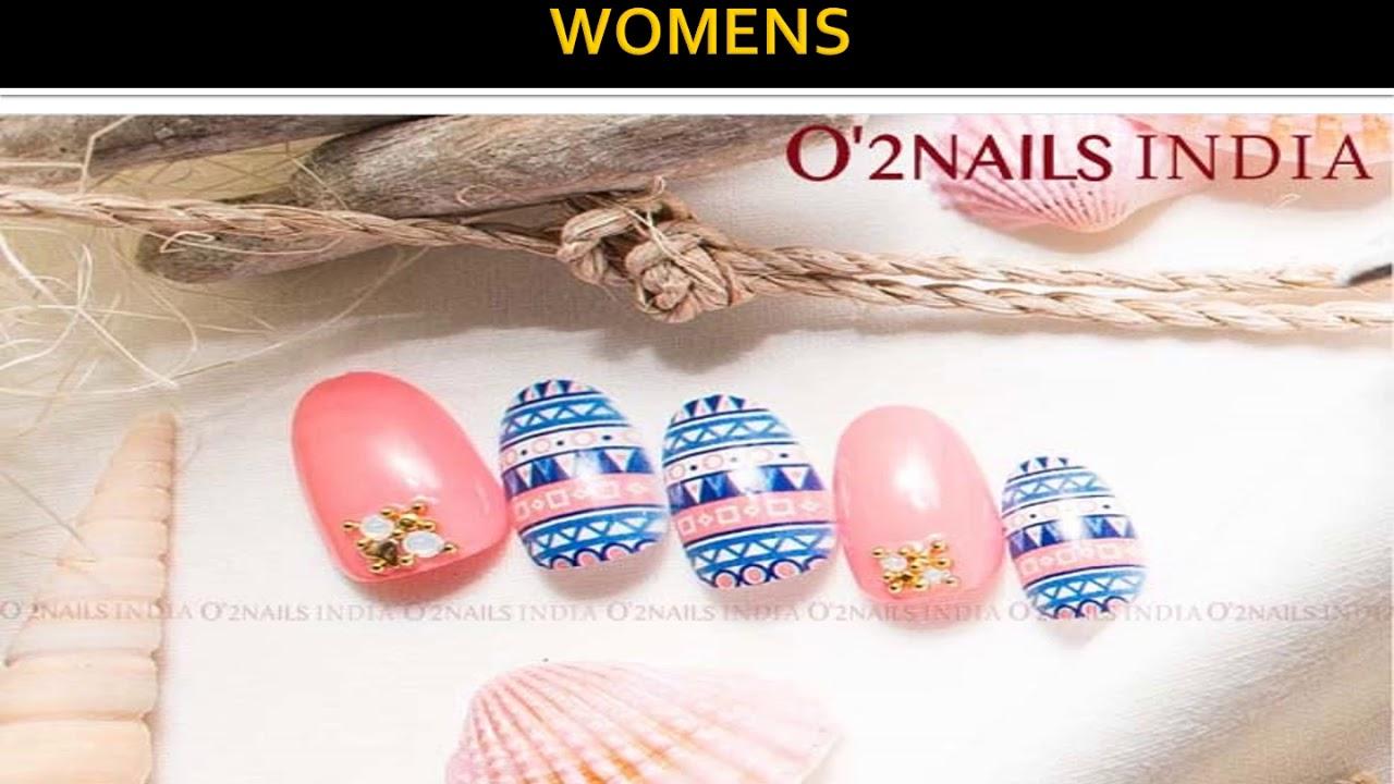 Buy Digital Nail Printing Machine Nail Art Designs In Best Price