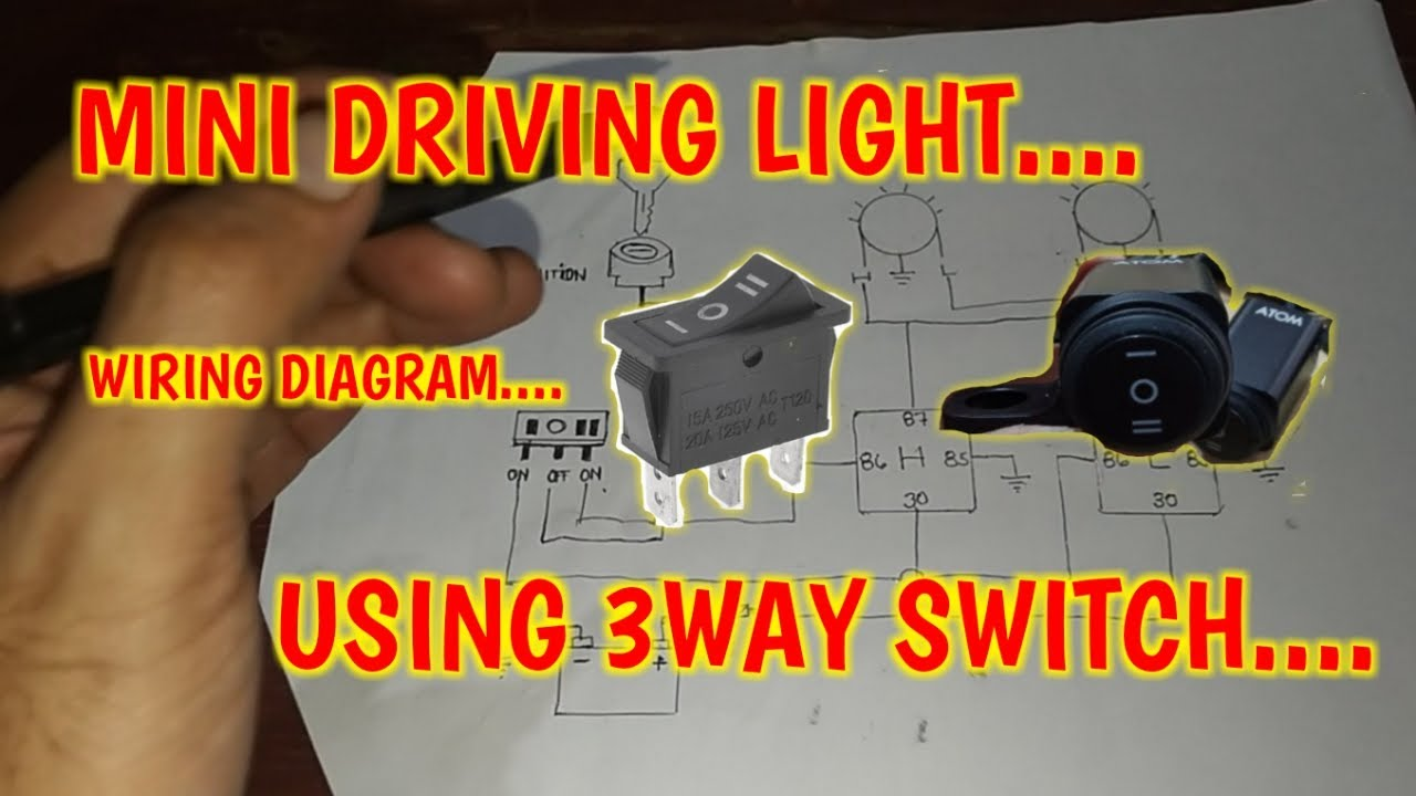 Motorcycle Driving Lights Wiring Diagram from i.ytimg.com