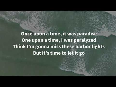 Miley Cyrus - Slide Away (Lyrics) 4K