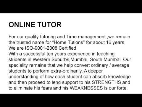FEMALE ONLINE TUTORS Mathematics Physics Chemistry English Hindi Biology