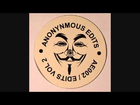 Anonymous Edits Vol. 2 - Gimme Luv
