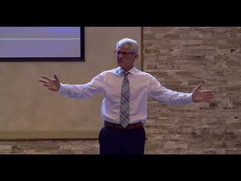 Total Commitment - Pastor Pavel Goia