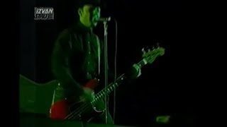 Melvins - Cop Ache (Live in Slovenia, 1994)
