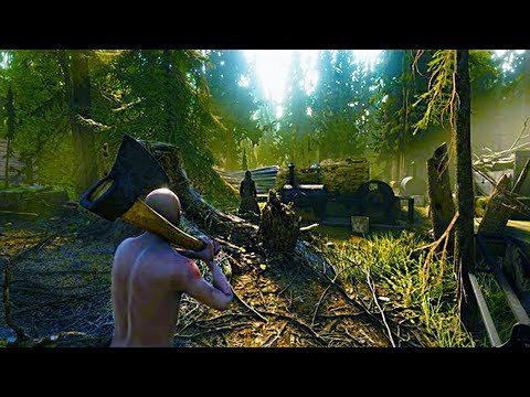 Heat - New SURVIVAL RPG Gameplay Trailer ()