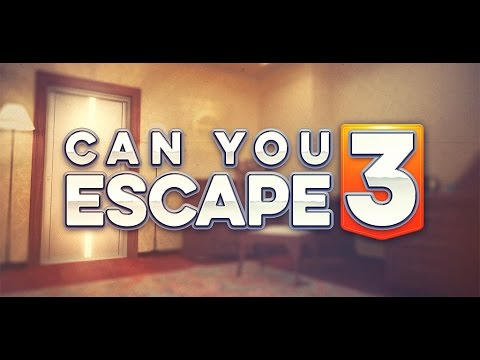 Can You Escape 3  Trailer
