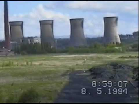 Agecroft Power Station