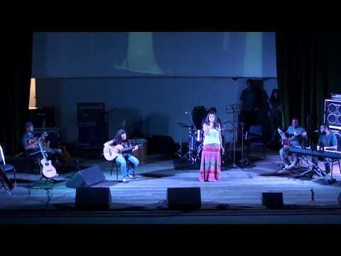 XVIII Audição BL Music - Cantinho Escondido (Marisa Monte)