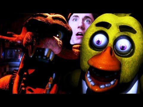 TIME TO END THIS... kinda || Five Night's at Freddy's REBORN thumbnail