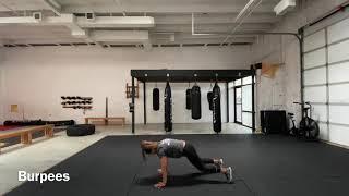 Fitness Vault: Pyramid Workout