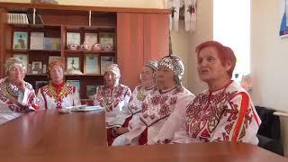 Чуваши (Павлодар) часть 2