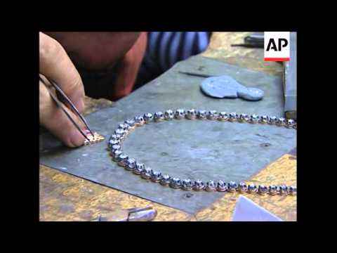 The hidden world of the Grand Bazaar's jewellery workshops