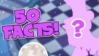 50 Things You DIDN'T KΝOW About Animal Jam