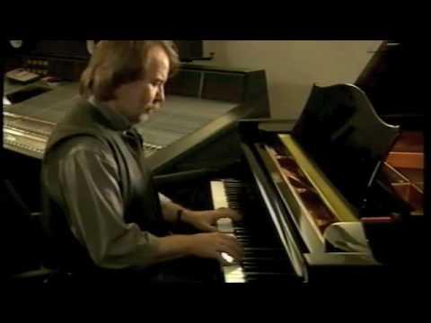 Benny Andersson: Öppna all grindar