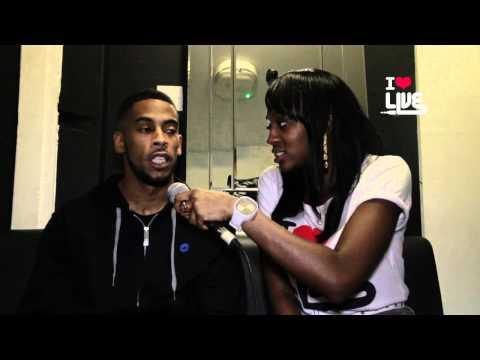 Durrty Goodz INTERVIEW ILUVLIVE @ XOYO