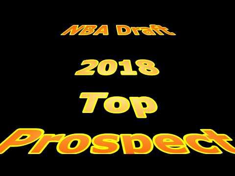 2018 NBA Draft - Top Prospects