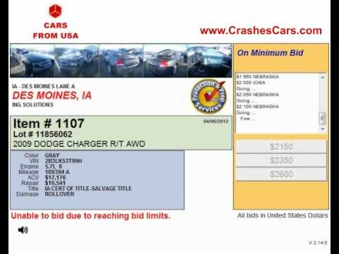Auto Salvage Des Moines >> Buying A Car From Auto Salvage Des Moines Youtube