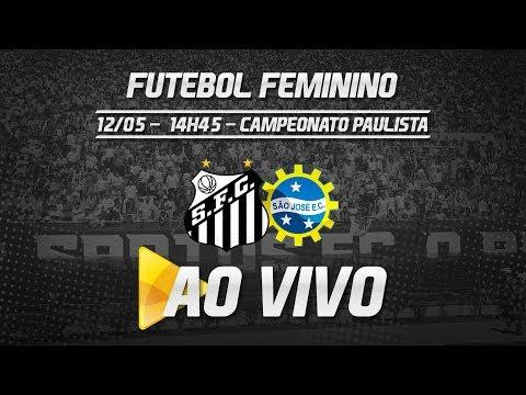Sereias da Vila 2 x 2 São José | JOGO COMPLETO | Paulistão (12/05/18)