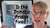 Dometic Refigerator Repair Heating Element - YouTube