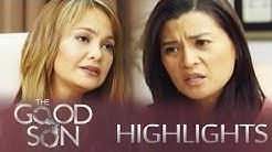 The Good Son: Raquel confronts Olivia | EP 42