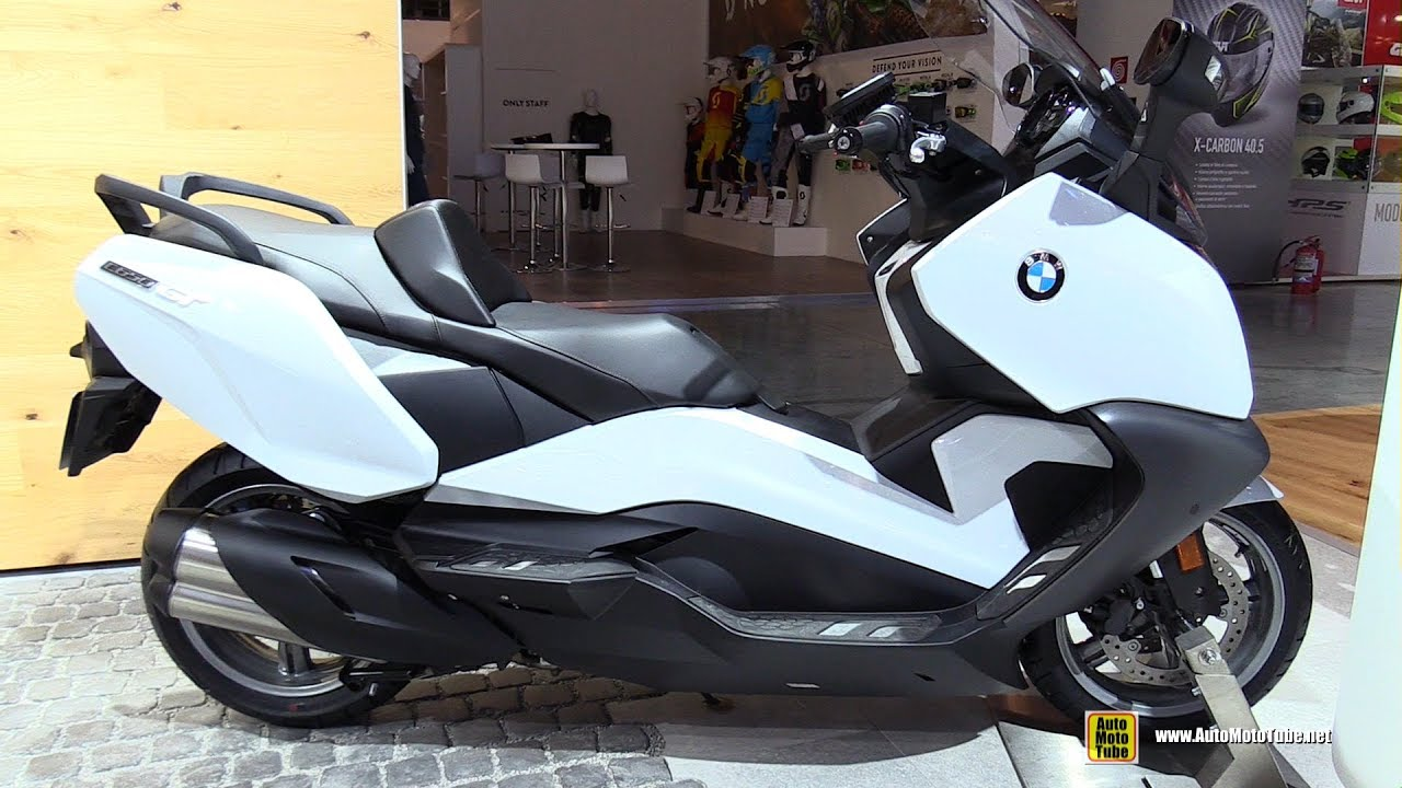 2017 bmw c650 gt walkaround 2016 eicma milan youtube. Black Bedroom Furniture Sets. Home Design Ideas
