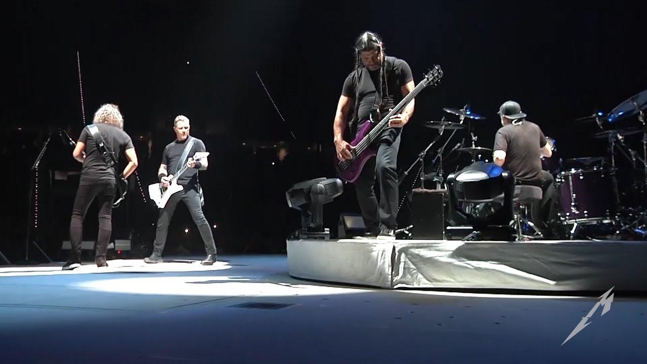 Pollstar: Metallica, Band Tur Terbesar Sepanjang Masa