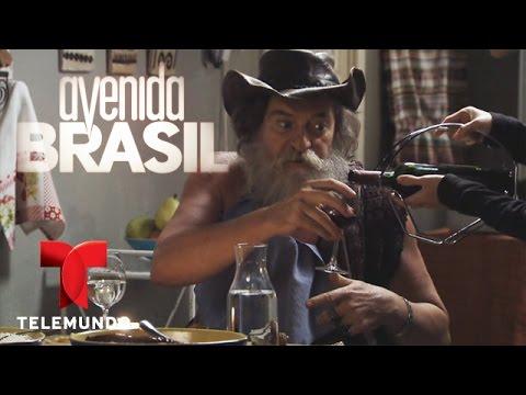 Avenida Brasil | Avance Exclusivo 40 | Telemundo