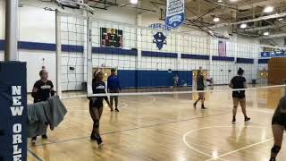 Day Two 2018 Volleyball
