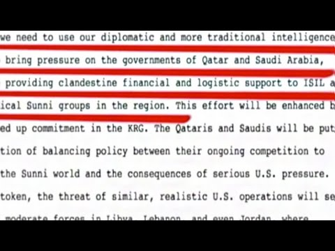 Clinton Emails Admit Counterrevolutionary Role of Saudi Arabia in Middle East