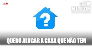 a5394b28c2 RFM - Nilton- Telefonema - Quero alugar a casa que não tem - 24-