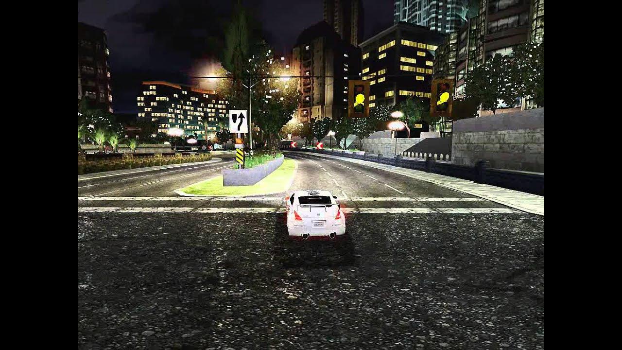 Need For Speed Underground Моды Скачать - фото 10