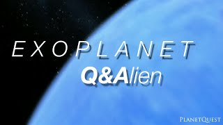 Q&Alien: What's in an Exoplanet Name?