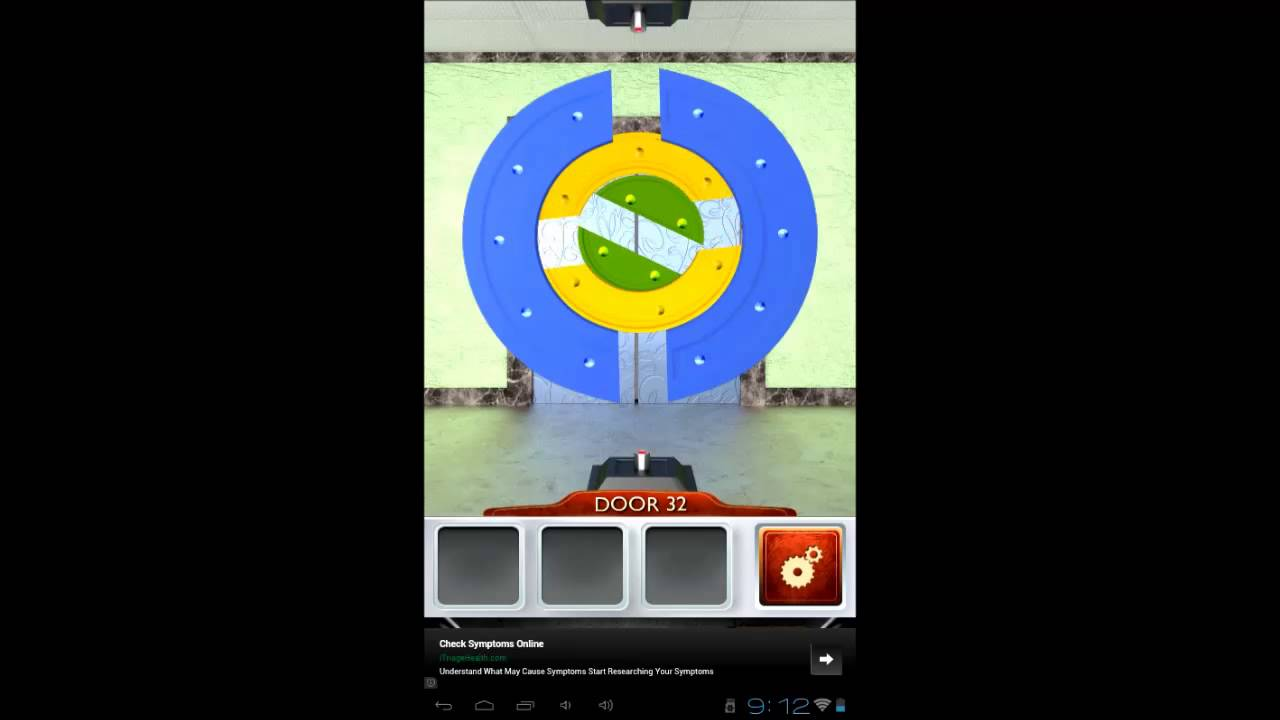 100 doors 2 level 32 walkthrough cheats youtube for 100 doors door 32