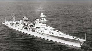The Sinking of the USS Indianapolis