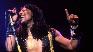 Rick James - Mary Jane (Live 1981)