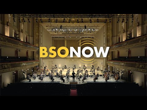 BSO NOW Trailer