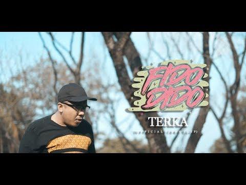 FIDODIDO - TERKA (Official Video Clip)