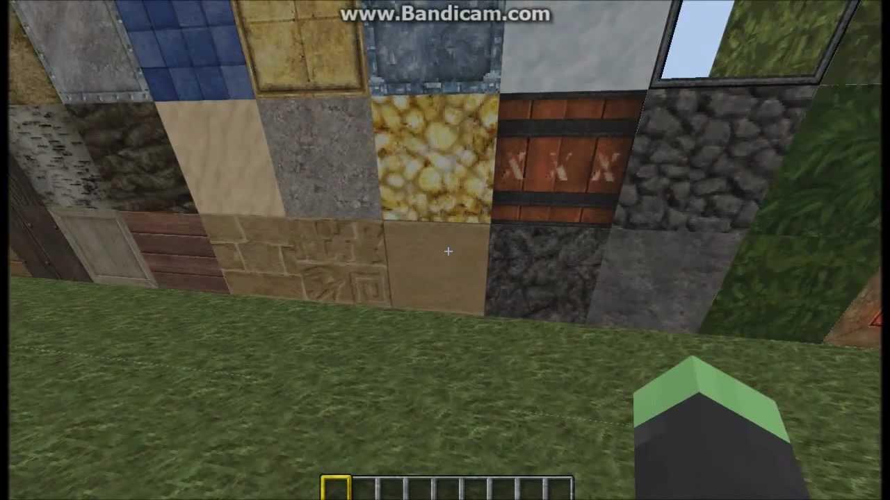 minecraft texture pack 1.2.5 misa