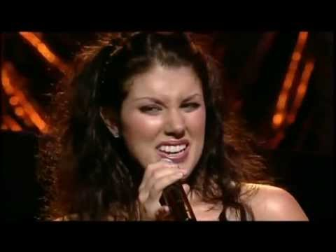 Jane Monheit -Taking A Chance On Love - Live 2004