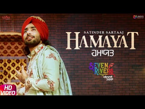 satinder-sartaaj---hamayat-(official-song)-|-seven-rivers-|-beat-minister-|-new-punjabi-songs-2019