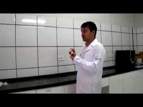 Видео Exame papanicolau resultado