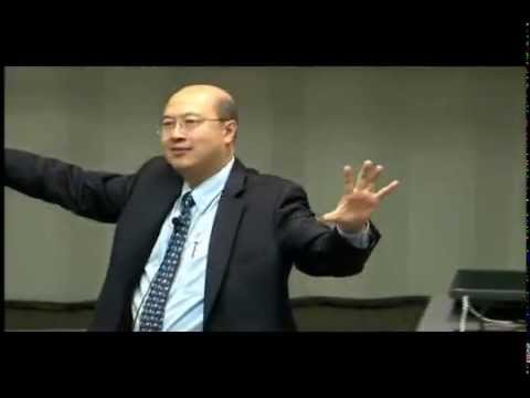 IMA Public Lectures: How financial engineering can solve a problem; Andrew W. Lo