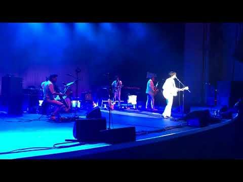 Ezra Furman 'Tonight, Tonight' (Smashing Pumpkins Cover) Brixton Academy 04/09/18
