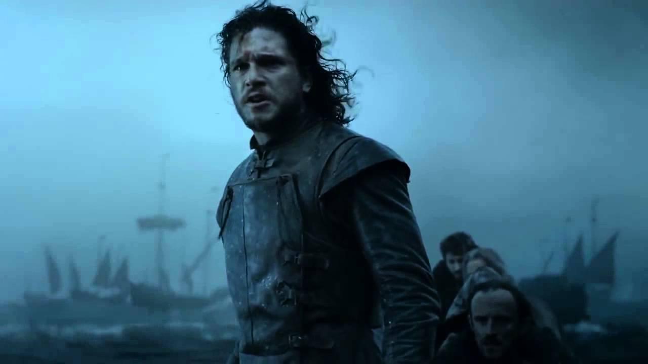 Game of Thrones Sound Design - YouTube