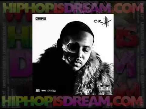 Chinx - CR5 [Full Mixtape]