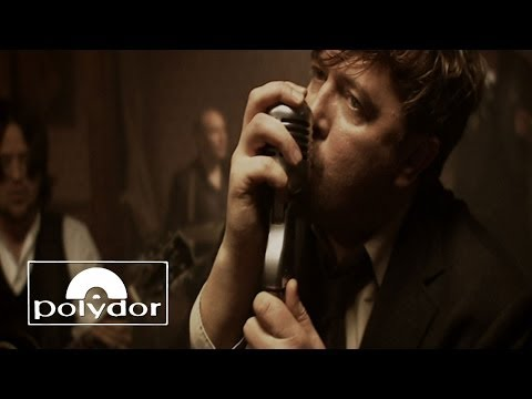 Elbow - Grounds For Divorce (Official Video)