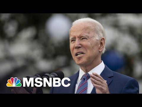 Biden Orders Investigation Into Massive Cyberattack On U.S. Companies