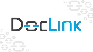 What Can DocLink Do for You?